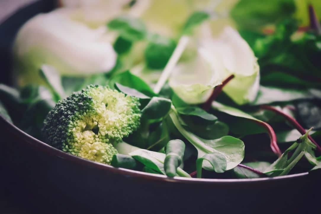 Photo de Salade de brocolis