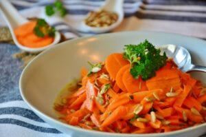 Image de Salade de carottes
