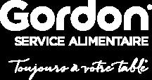 Logo de Gordon Food Service