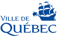 Ville de Québec - logo